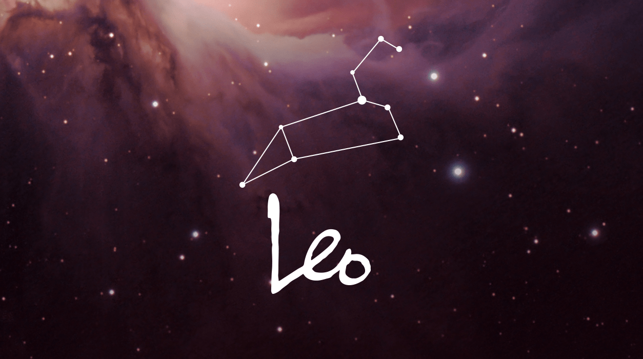 Let's Learn About Leo Horoscope