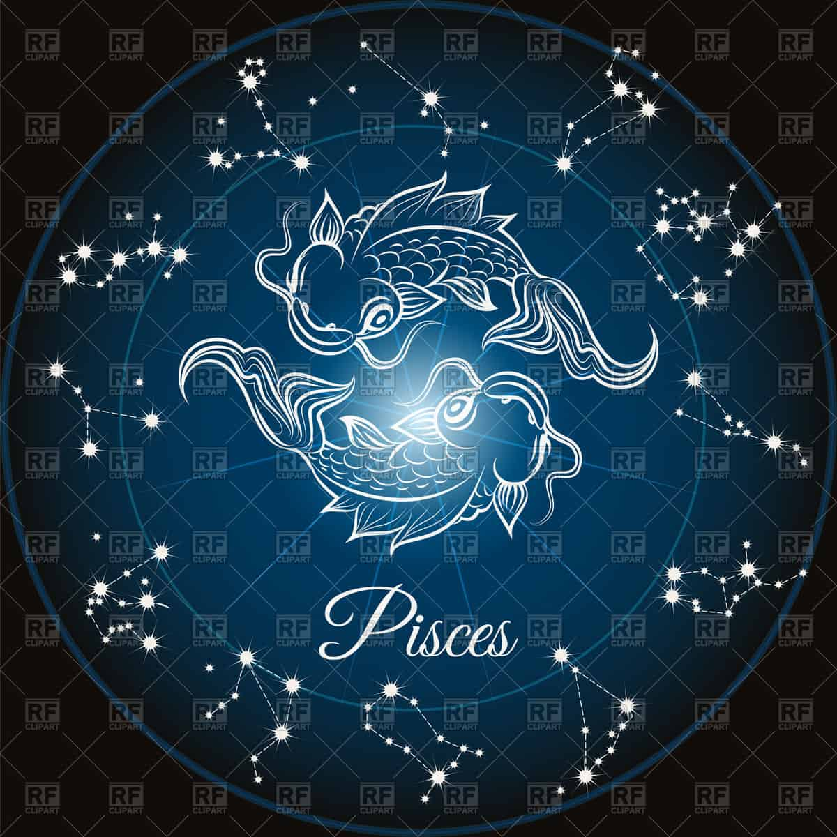 Pisces Horoscope: About This Zodiac Sign