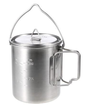 Best Camping Cookware in the Market