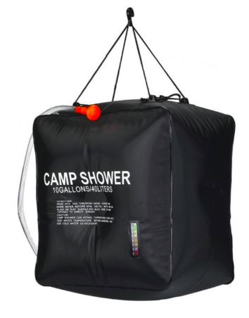 How to Stay Hygienic While Camping